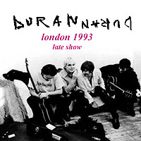 Cover London 20.03.1993 - II