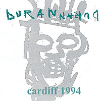Cover Cardiff 27.01.1994