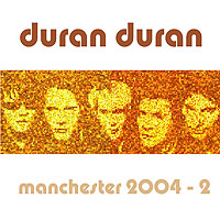 Cover Manchester 21.04.2004